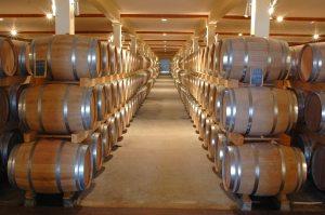 Barril de vinho